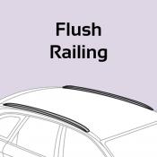 Flush Railing
